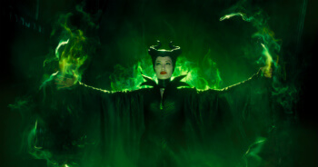 Maleficent Jolie